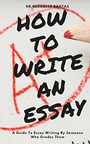 com how to write an essay a guide to essay writing by  how to write an essay a guide to essay writing by someone who grades them