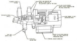 pollak 6 port fuel valve motorised 42 159 dual fuel tanks scintex motorised valve schematic diagram wiring