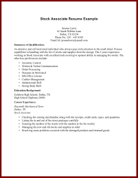 16 Example Of Resume For Students With No Experience Sendletters
