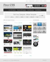 Free Css Website Templates Classy 28 Best Website Free Templates Download FreshDesignweb