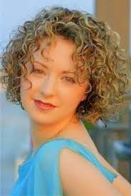 Short Curly Hairstyles For Women Over 50 Hairstyles Inspiration