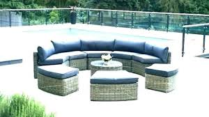 sectional outdoor seating curved outdoor sofas curved outdoor curved outdoor seating curved outdoor seating cushions