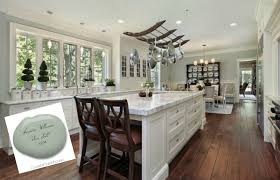 sea salt paint colorCoastal Interior Paint Colors and Ideas for Your Home