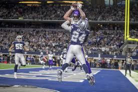 Live Follow The Vikings Dallas Game Here Star Tribune