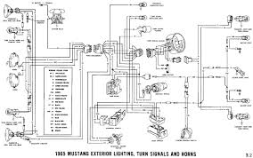 wiring diagram for 1968 ford mustang the wiring diagram 1965 ford wiring schematic nilza wiring diagram