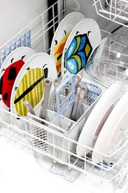 How Do I Clean My Dishwasher How To Clean Your Dishwasher Apartment Therapy