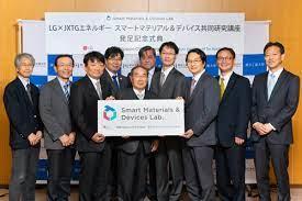 Lg japan lab