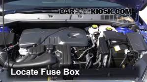 replace a fuse 2012 2016 buick verano 2013 buick verano 2 4l 4 replace a fuse 2012 2016 buick verano 2013 buick verano 2 4l 4 cyl flexfuel