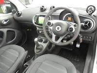 Used Smart Fortwo With Manual Transmission Cars For Sale Gumtree