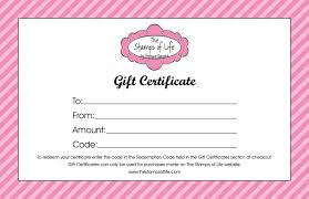 Fillable Gift Certificate Template Free 011 Gift Certificate Templates Free Template Ideas