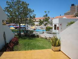 apartments in garden city. Brilliant Apartments A One Bedroom Apartment On Garden City Which Is Available For Holiday  Lets The The Ground Floor And Has A Terracegarden With Pool View Throughout Apartments In City