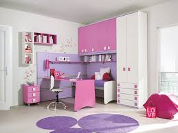Pretty Room Cool Chic And Cute Pink And Lilac Bedroom For The Home