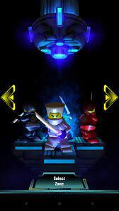 LEGO Ninjago Rebooted für Android - Download