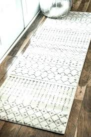 washable area rugs machine striped polypropylene mat runner canada