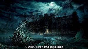 Horror 8498 wallpaper