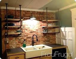 industrial kitchen lighting. Industrial Kitchen Lighting O