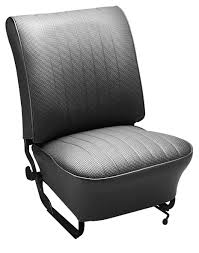 1965 1967 stock style seat upholstery