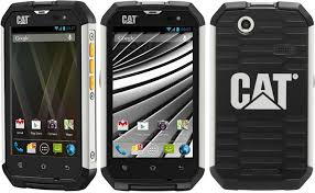 Caterpillar CAT B15 Smartphone 4GB DUAL ...
