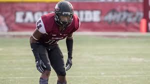 Aaron Duncan - Football - North Carolina Central University Athletics