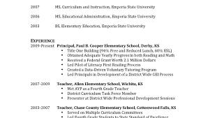 90 Resume Interests Good Resumer Example
