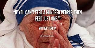 Hasil gambar untuk feed the poor