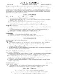 Examples Of A Great Resume Impressive Great Resumes Samples Examples Of Great Resumes Nice Resume