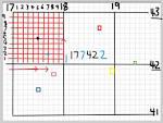 six figure grid