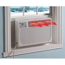 ac heater window unit. the all season air conditioning/heater window unit ac heater
