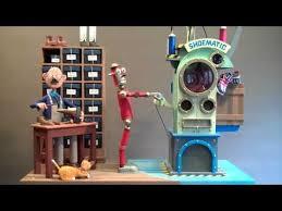 The shock of the <b>new</b> - YouTube | <b>Деревянные игрушки</b>, Куклы ...