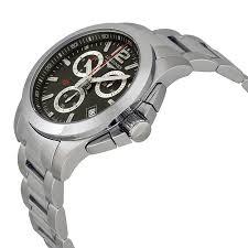 longines conquest l3 700 4 56 6 mens 41mm quartz chronograph watch longines conquest l3 700 4 56 6 mens 41mm quartz chronograph watch brand new