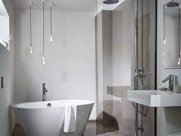clever small bathroom design ideas to