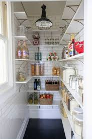 Pantry For Kitchens 65 Ingenious Kitchen Organization Tips And Storage Ideas