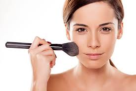 while people remember to set foundation on the t zone concealer in is often neglected but a gentle sweep to set your under eye makeup will keep bags at bay