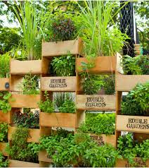 creative ways to plant a vertical garden how make wall planter planters outdoor large