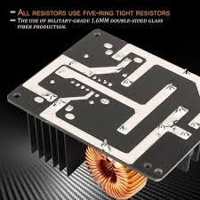 Modules Tools & Home Improvement ZVS DC 12-<b>30V</b> 20A 1000W ...