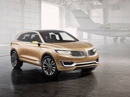 2018 lincoln exterior colors. wonderful lincoln 2018 lincoln mkx redesign and upgrade interior throughout lincoln exterior colors