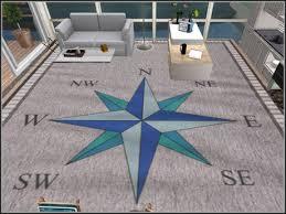 round nautical rugs. Nautical_compass_rug_on_deck_1 Nautical_compass_rug_on_deck_2 Nautical_compass_rug_on_deck_3 Nautical_compass_rug_on_deck_3. Nautical Compass Rug Round Rugs