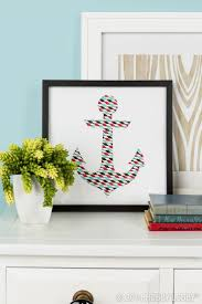 Nautical Decor 145 Best Nautical Home Decor Images On Pinterest Home Accents