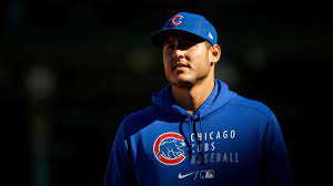 Cubs Trade Anthony Rizzo to Yankees ...