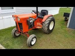 diesel garden tractor. Turbo Diesel Garden Tractor 0