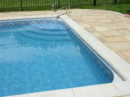 stone pool decking greenfield wi
