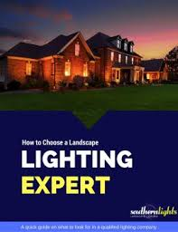 how to choose outdoor lighting. how to choose a landscape lighting expert outdoor