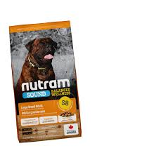 Nutram Pet Products Nutram Pet Products
