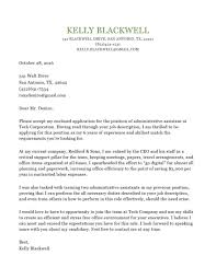 Cover Letter Examples Work Experience Professional Resume Sample