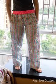 Pajama Pants Sewing Pattern New Inspiration
