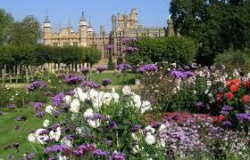 Knebworth House and Gardens near Stevenage - Great British Gardens