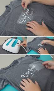 diy these bridal party shirts with your cricut maker