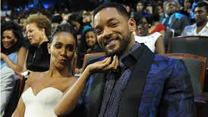 Image result for will smith and jada