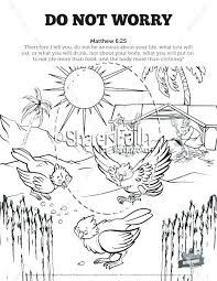 Creation Preschool Christian Preschool Creation Coloring Pages For