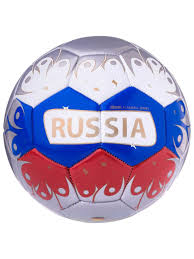 <b>Мяч Jogel Russia 7492</b> - Чижик